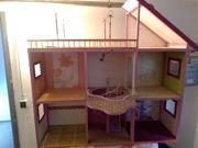 Barbiehaus DIY