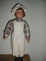 Porzellan Puppen zu verkaufen 5