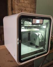 3D-Drucker cubeProTrio