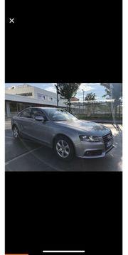 Audi A4 1 8 B8