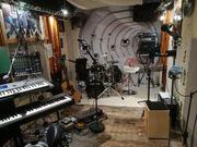 Percussionist Schlagzeuger gesucht
