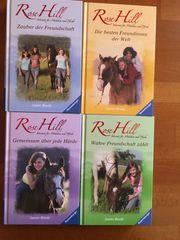 Pferdebücher zu verkaufen