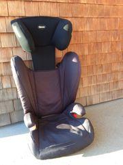 Kindersitz Römer Britax mit ISOFIX