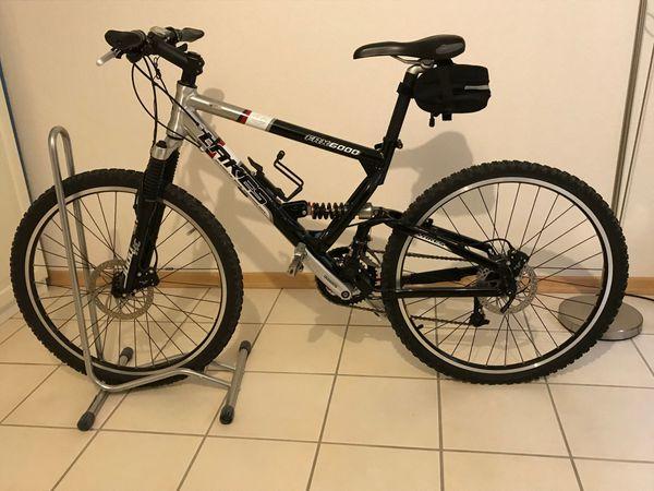 Mountainbike Fully LAKES FRX6000
