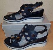 Neue Tamaris Sandale Gr 40