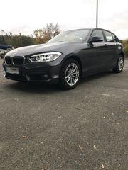 BMW 120d automatik mit voller