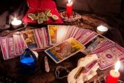 Kartenlegen von Profi Tarot heute