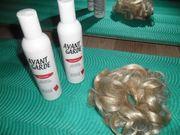 Perücken Kunsthaar Shampoo Balsam Gisela