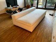 MInotti Designer Sofa Recamiere Couch