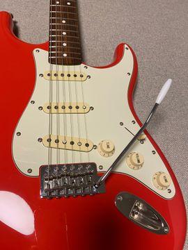 Fender Squier Stratocaster Classic Vibe: Kleinanzeigen aus Altbach - Rubrik Gitarren/-zubehör