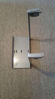 IKEA Schreibtisch PC Halterung gebraucht