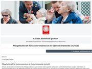 Pflegefachkraft für Seniorenzentrum m w