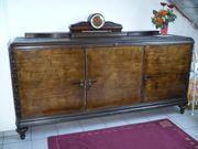 Sideboard aus der Gründerzeit
