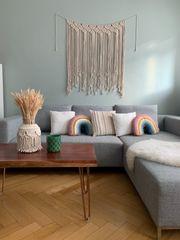 Hübsches Sofa zu verschenken