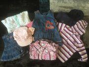 13 teiliges Mädchen Kleidungspaket Gr