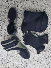 Scubapro 5mm Handschuhe L 7mm
