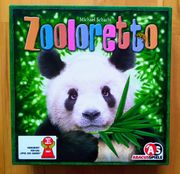Zooloretto - Spiel des Jahres 2007 -