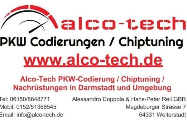 Audi Komponentenschutz WFS ODIS Codierung