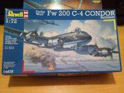 Fw 200 c-4 Condor 1