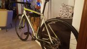 cannondale synapse Red etab