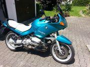 Motorrad BMW R 1100 RS