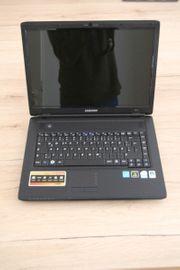 Notebook 15 von Samsung SA