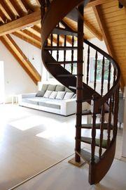 Charmante Maisonette-Wohnung mit Galerie und