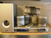 Dolby Surround Anlage - Eltax mit