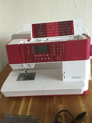 Pfaff Creative 1 5 Nähmaschine
