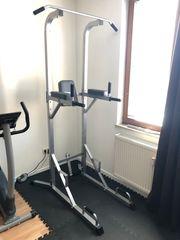 Fitnessgeräte und Equipment