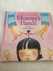 Mommy s Hands English book