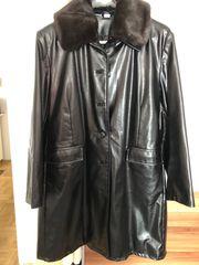 Damen-Mantel Gr 48