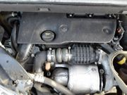 Motor Citroen C4 2016 1