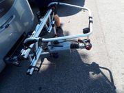 Thule Fahrradträger für Wohnwagen klappbar