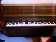 Klavier guter Zustand - gut spielbar