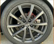 Alu Felgen Sommer Reifen