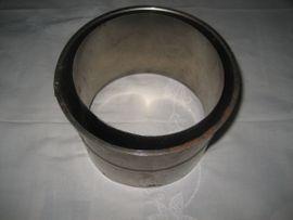 Ofenrohr - Wandfutter doppelt 160 mm: Kleinanzeigen aus Birkenheide Feuerberg - Rubrik Öfen, Heizung, Klimageräte