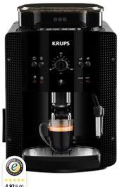krups kaffemaschine