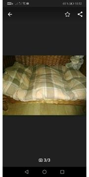 Hunde Bett