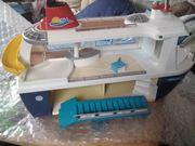 Kreuzfahrschiff Playmobil