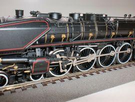 Bild 4 - Trix Dampflok 22941 mit Sound - Northeim