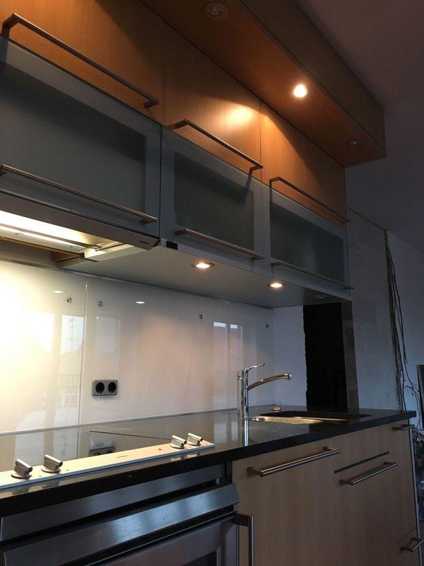 Premium Einbauküche von Bulthaup mit