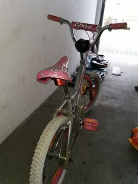 Kinder-Fahrräder - Fahrrad 16 Zoll - Radl für