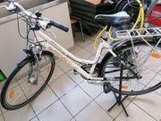 Fahrrad Scirocco