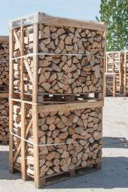 Brennholz Kaminholz Buche trocken Lieferung