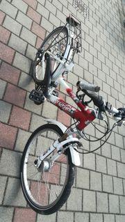 Mountainbike 20 Zoll Kinder - Jungend