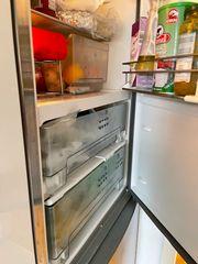 Liebherr Kühl- Gefrier- Kombi