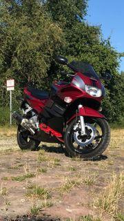 Honda CBR 600 RPC 25