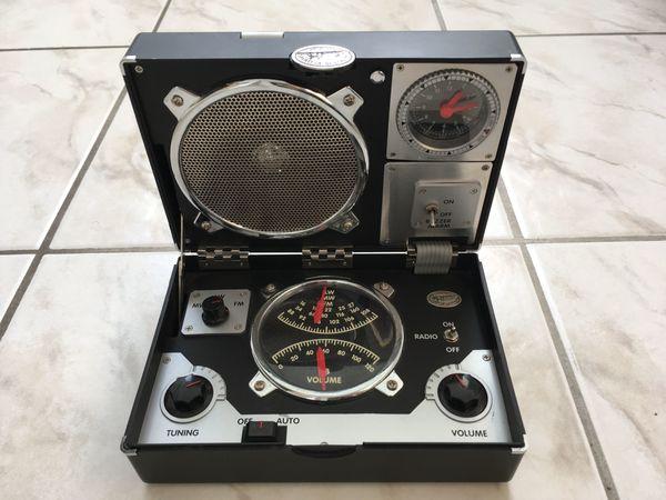 Retro - Travel Radio Spirit of