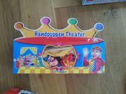 Handpuppen Theater